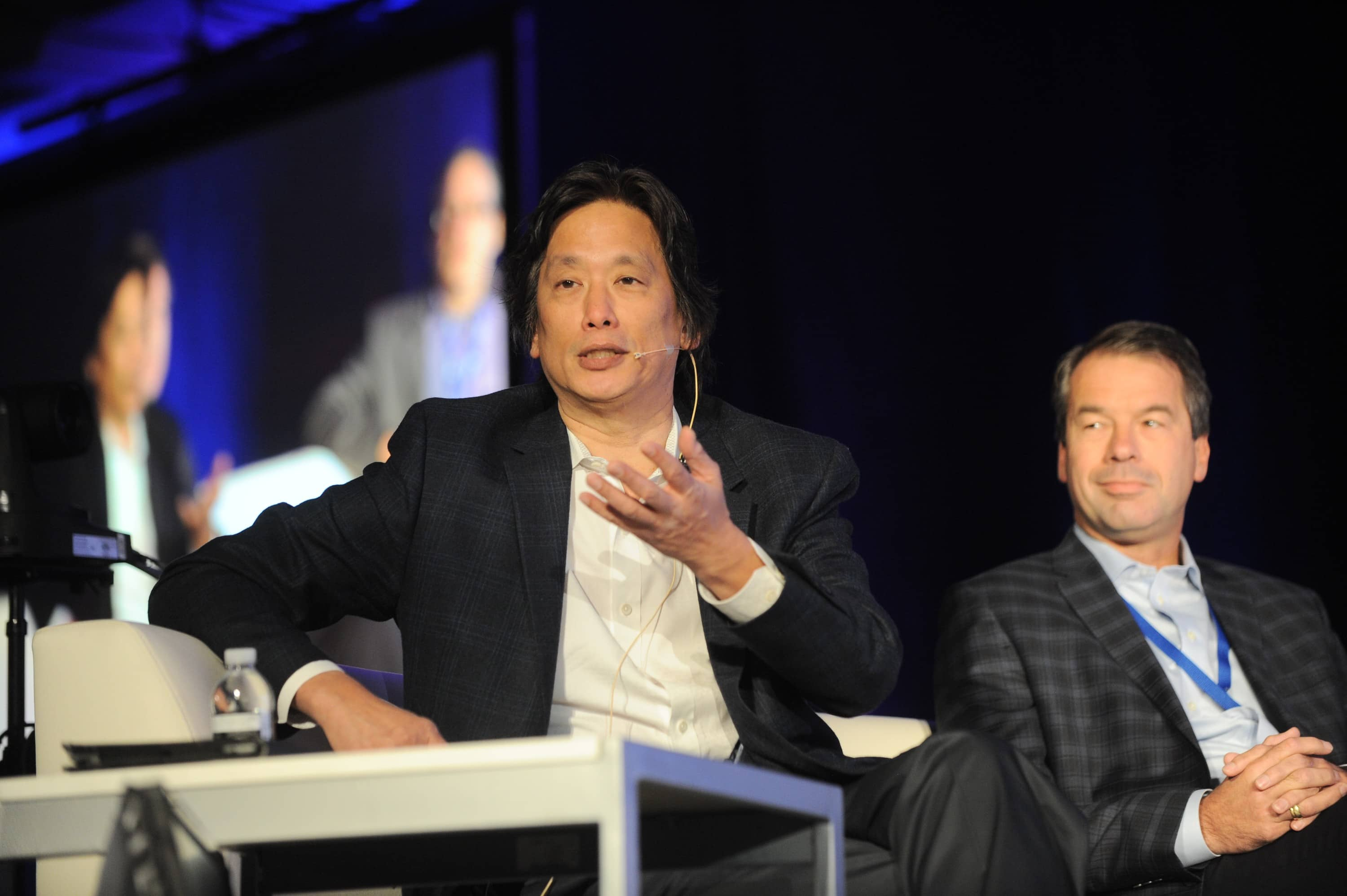 artificial intelligence anthony chang dr ai medicine healthcare