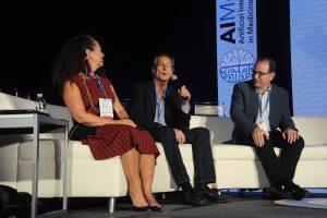 pitch aimed artificial intelligence medtech entrepreneur