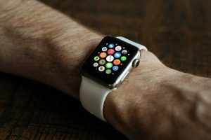 wearable devices smart watch