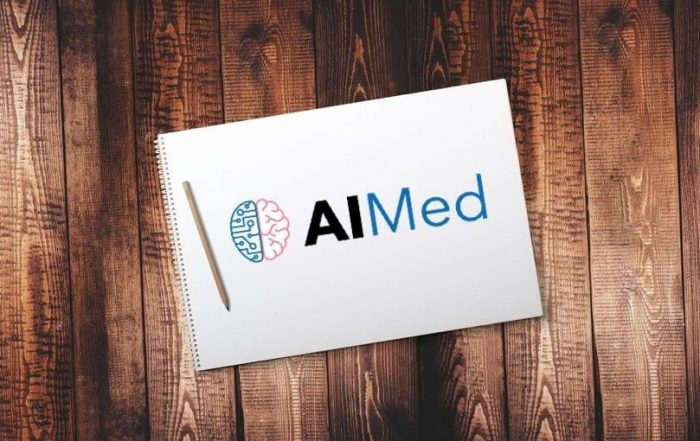 AIMed 2018 artificial intelligence AI machine learning ML conference California science technology medicine physician clinician patient researcher inventors new blood young youth medicine healthcare