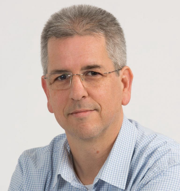 Dr. Gidi Stein,  Co-Founder and Chief Executive Officer of MedAware