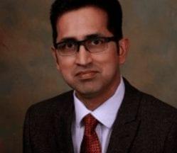 Sanjeet Hegde