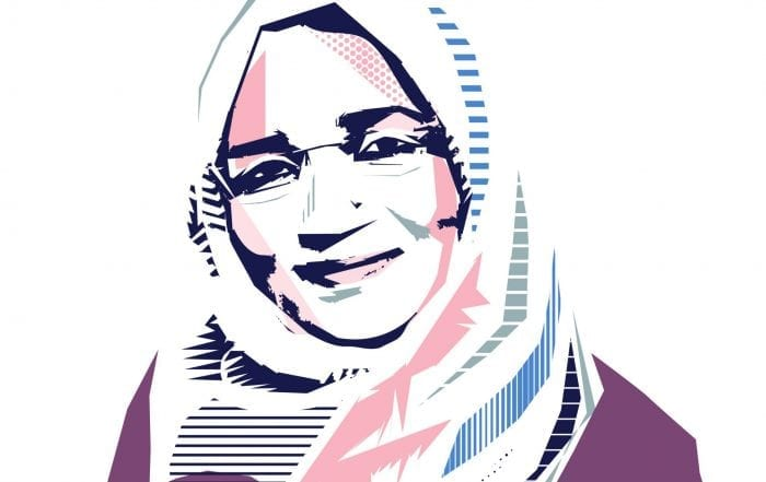 Naila Siddiqui