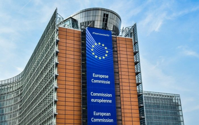 European Union science technology rules regulations European Commission innovations Brussels Facebook Google Microsoft revnue Europe artificial intelligence AI machine learning ML General Data Protection Regulation GDPR summit Germany privacy data rights ethics debate medicine healthcare research