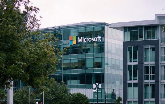Microsoft data Open Data Campaign artificial intelligence AI science technology privacy laws regulations Facebook Google economy Covid-19 pandemic coronavirus medicine healthcare