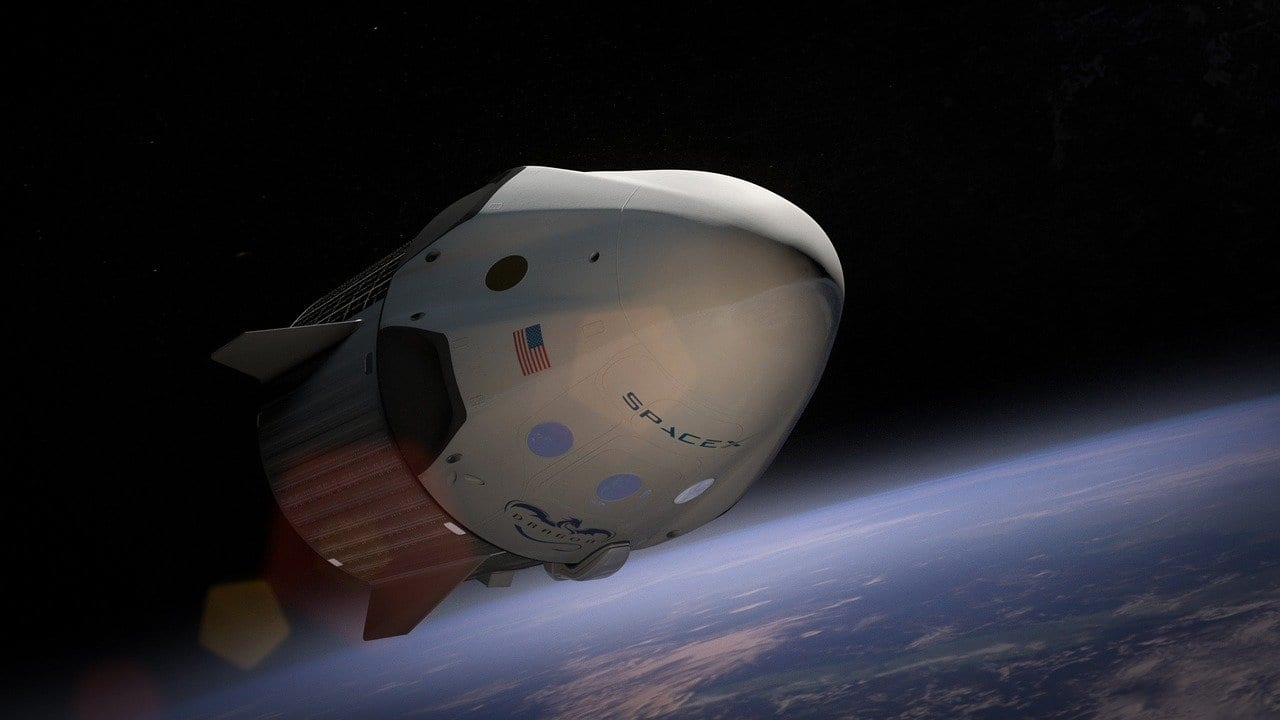What can the AIMed community learn from the SpaceX and NASA launch?