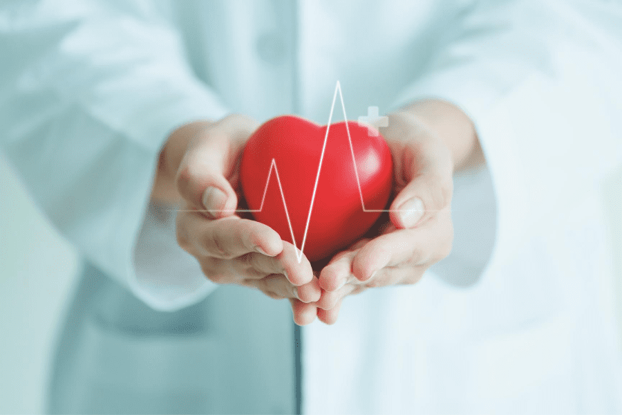 Key trends in cardiology AI