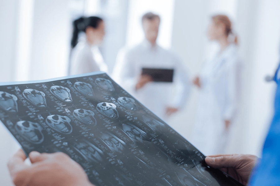 Key trends in radiology AI