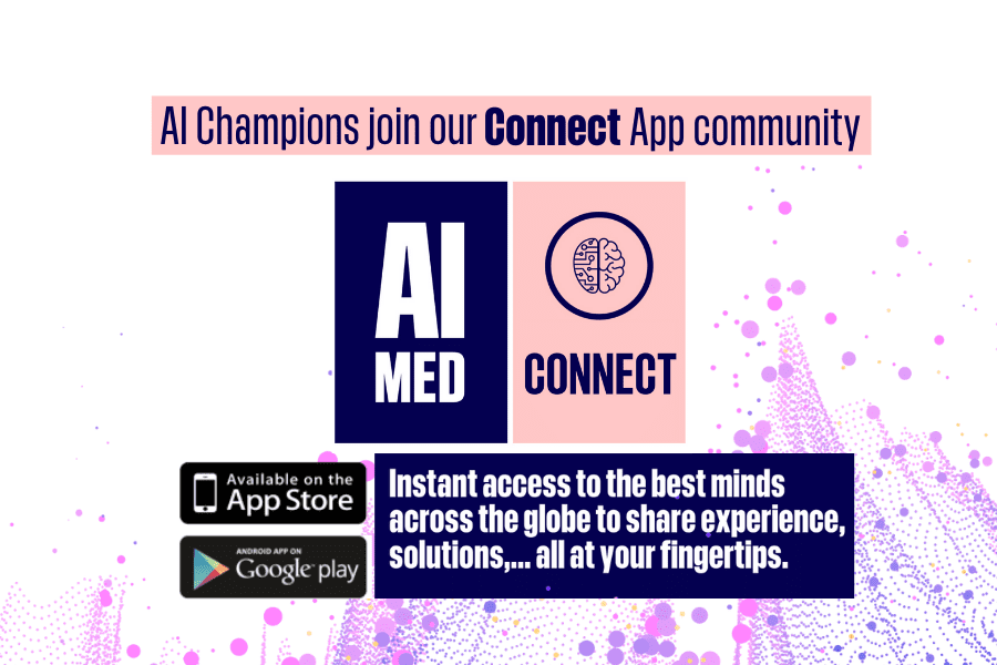 AIMedConnect – Press Release